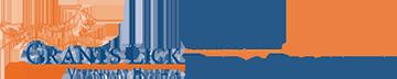 Grants Lick Vet Logo